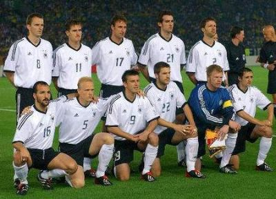 nationalmannschaft 2002
